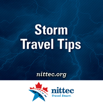 Storm Travel Tips